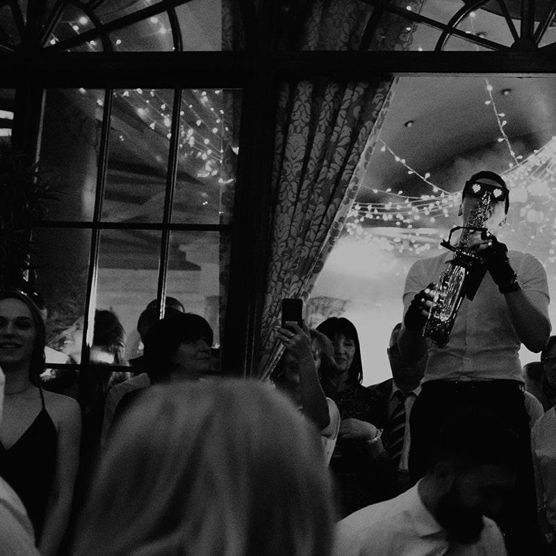 01 CHEGI bend za svadbe